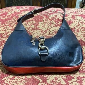Coach Painted Leather purse. 2 For $10